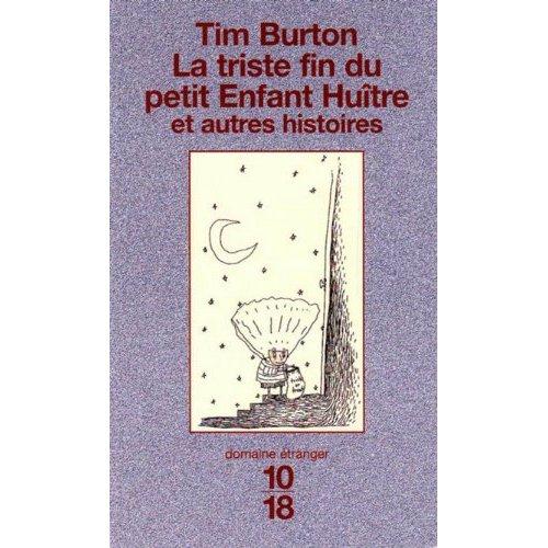 L'expo Tim Burton... Un univers qui va vous emporter ! (4/4)